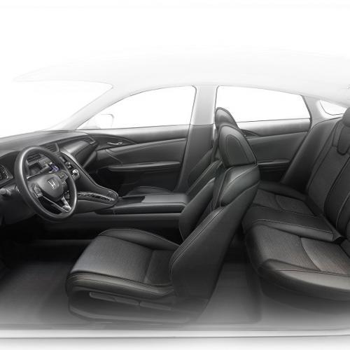 Honda Insight Prototype 2019