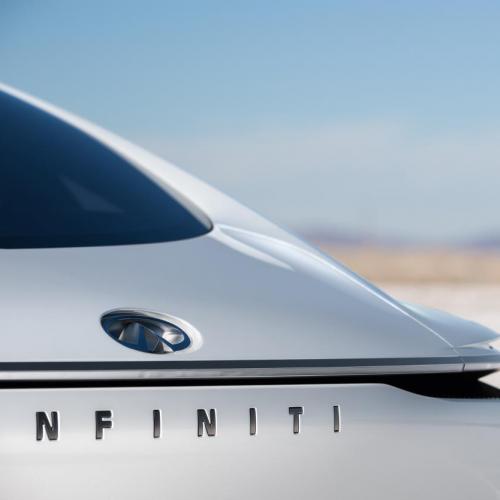 Infiniti Q Inspiration Concept
