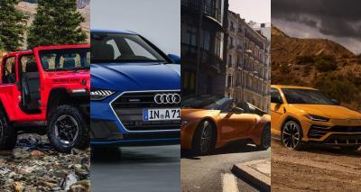 Salon de Genève 2018 : les modèles qui feront leur première européenne