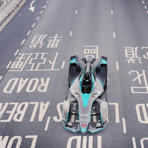 Formule E Gen2