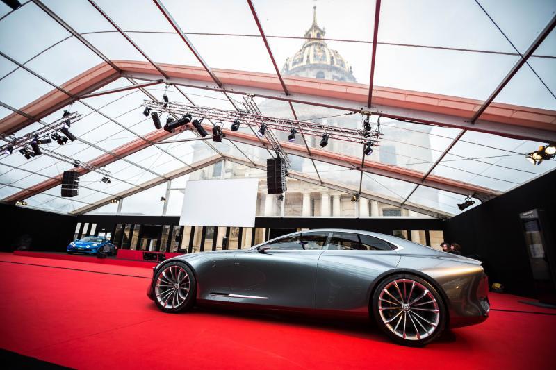 Le Festival Automobile International 2018 comme si vous y étiez
