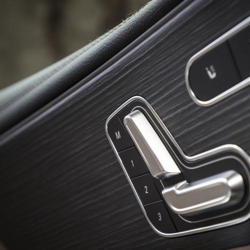 Mercedes Classe A (reveal - 2018)