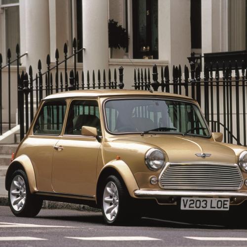 Rétromobile 2018 : les 10 voitures de collection les plus convoitées