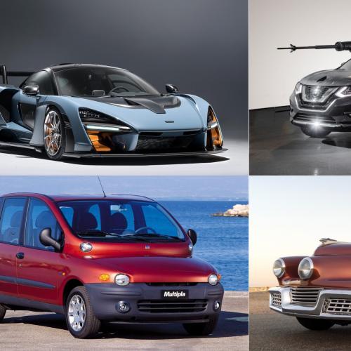 10 voitures pour accompagner la tesla roadster dans l 39 espace. Black Bedroom Furniture Sets. Home Design Ideas