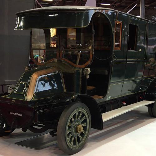 Renault Type BD (1909)