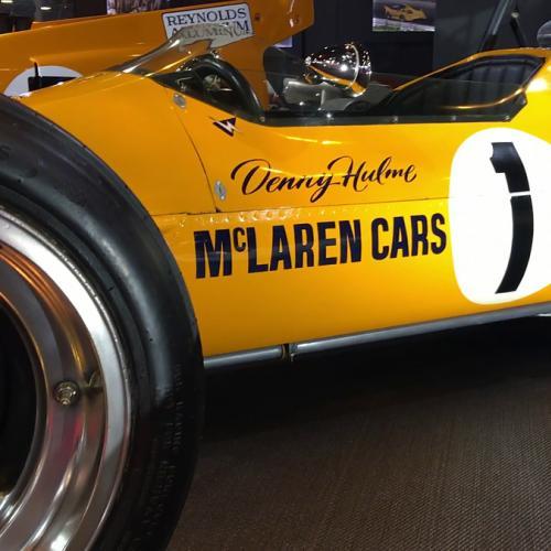 McLaren M7A (1968)