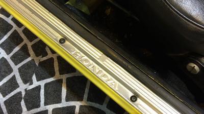 Honda N360 (1969)