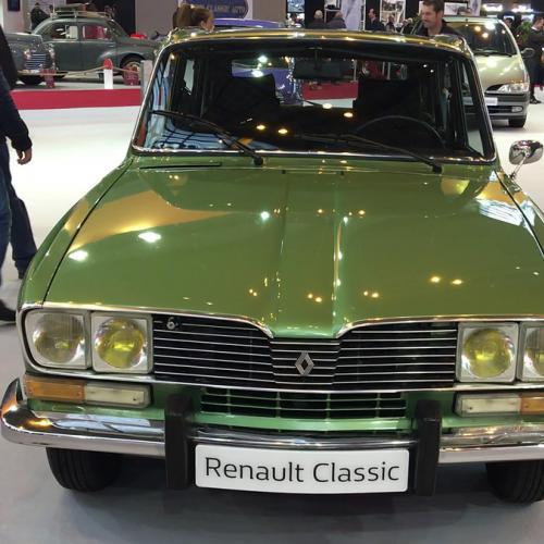 Renault 16 TX (1975)