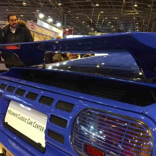 Bugatti EB110 Super Sport (1995)