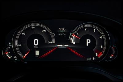 BMW X4 2018 | Les photos officielles