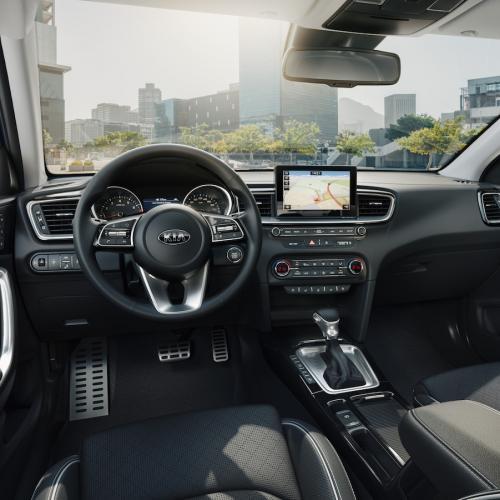 Kia Ceed 2018