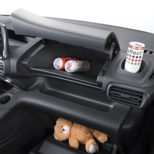 Opel Combo Life 2018 | les photos officielles