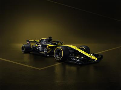Renault R.S.18 | F1 2018