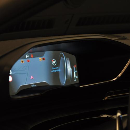 Peugeot 508 (2018) | nos photos de la berline