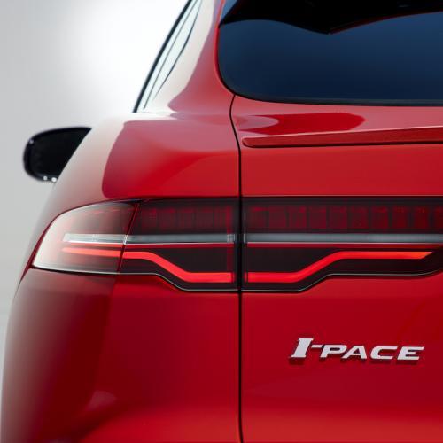 Jaguar I-PACE | les photos officielles
