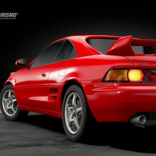 Gran Turismo Sport (maj 1.13)