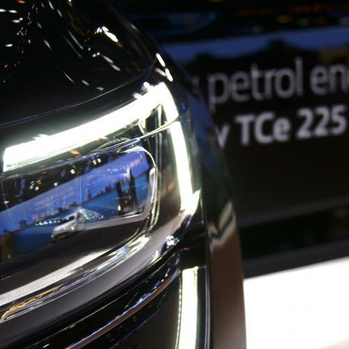 Renault Talisman édition spéciale