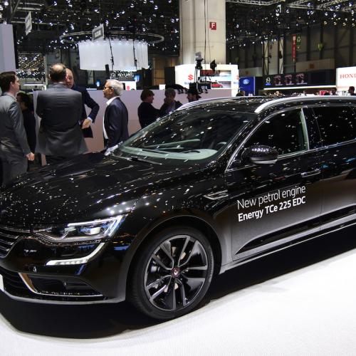 peugeot 508 first edition vs renault talisman first edition. Black Bedroom Furniture Sets. Home Design Ideas