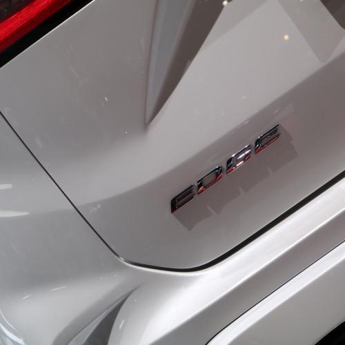 Ford Edge ST Line | nos photos depuis le salon de Genève 2018