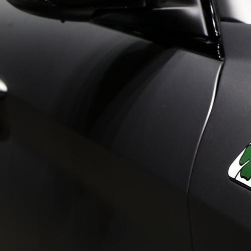 Alfa Romeo Giulia Nring | nos photos depuis le salon de Genève 2018
