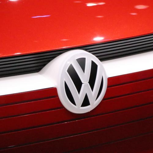 Volkswagen ID Vizzion | nos photos depuis le salon de Genève 2018