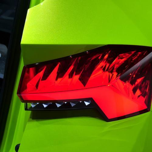 Skoda Vision X Concept | nos photos depuis le salon de Genève 2018