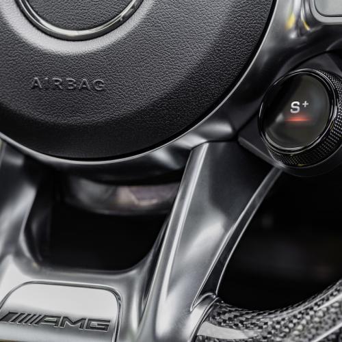 Mercedes-AMG GT 4 portes | les photos officielles de la berline sportive