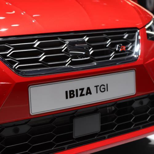 Cupra Ibiza | nos photos depuis le salon de Genève 2018
