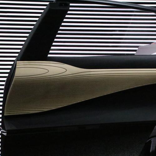 Nissan IMx Concept | nos photos depuis le salon de Genève 2018