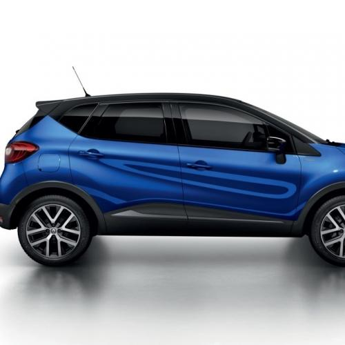 renault captur s edition prix photos infos. Black Bedroom Furniture Sets. Home Design Ideas