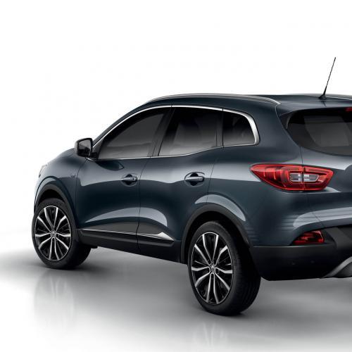 Renault Kadjar Armor-Lux