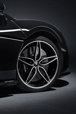 McLaren 570GT MSO Black Collection