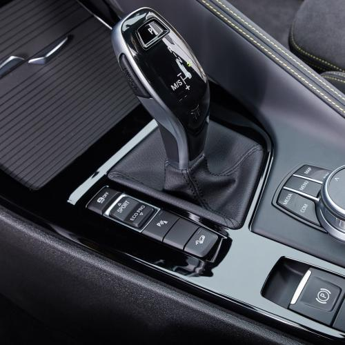 BMW X2 (essai - 2018)
