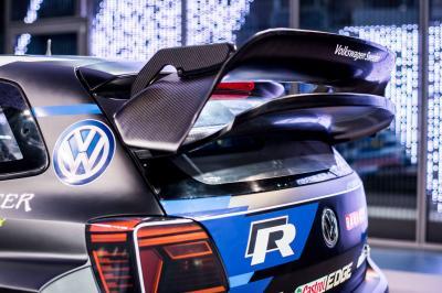 Volkswagen Polo R WRX 2018