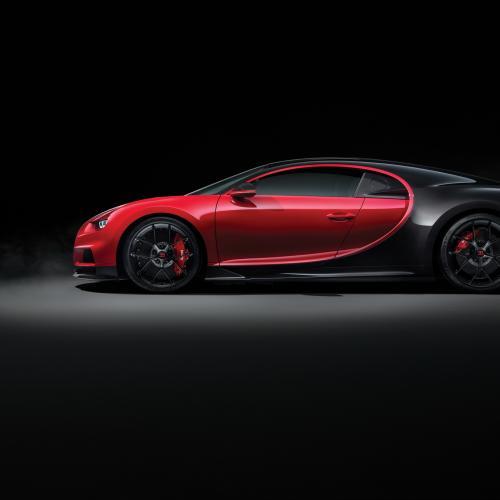 Parmigiani Fleurier Bugatti Type 390 Chiron Sport