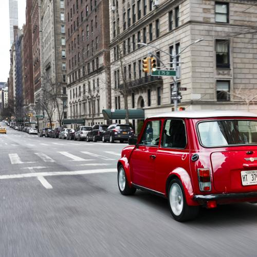 Mini Classic Electric