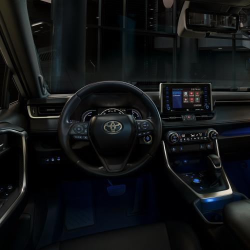 Toyota RAV4 2019 (NY 2018)