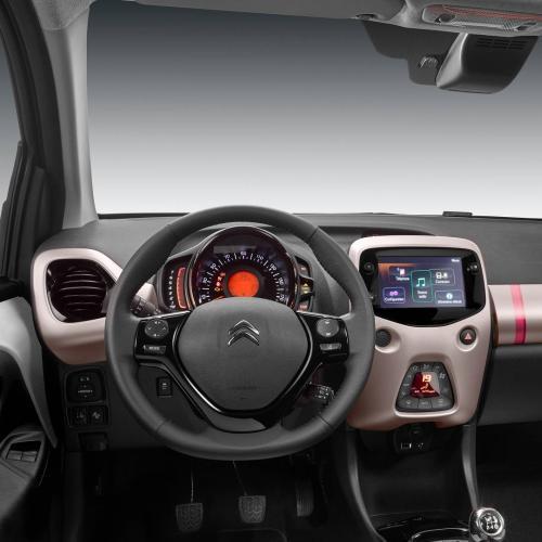 Citroën C1 2018