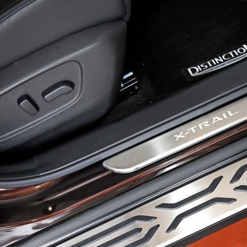 Nissan X-Trail Distinction 2018