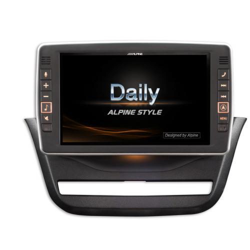 Alpine X902D-ID