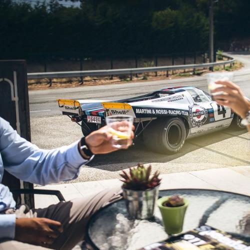 Porsche 917K n°37