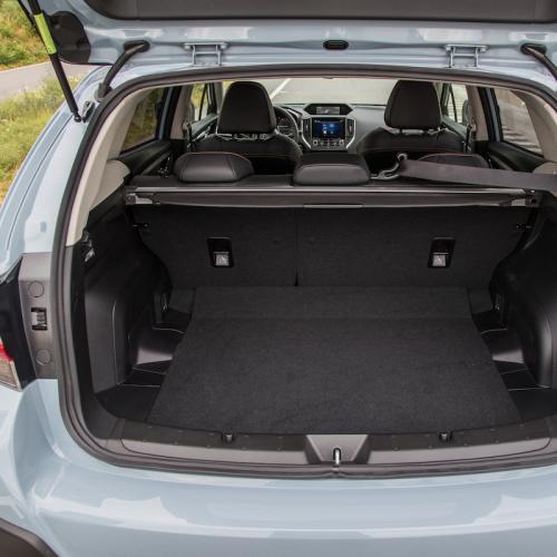 Subaru XV 2018 | les photos officielles