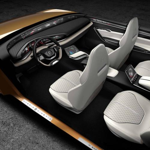 Pininfarina HKG H500