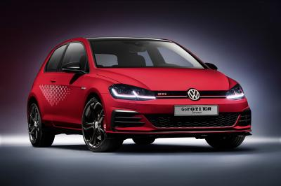 Volkswagen Golf GTI TCR (version route )