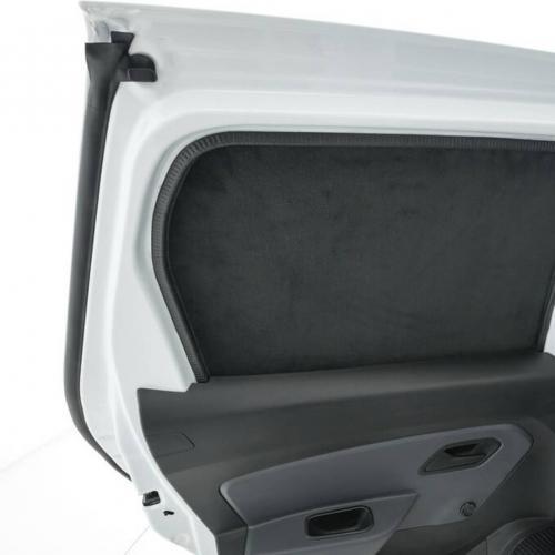 Dacia Duster Utilitaire