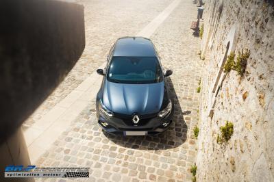 Renault Mégane RS BR-Performance