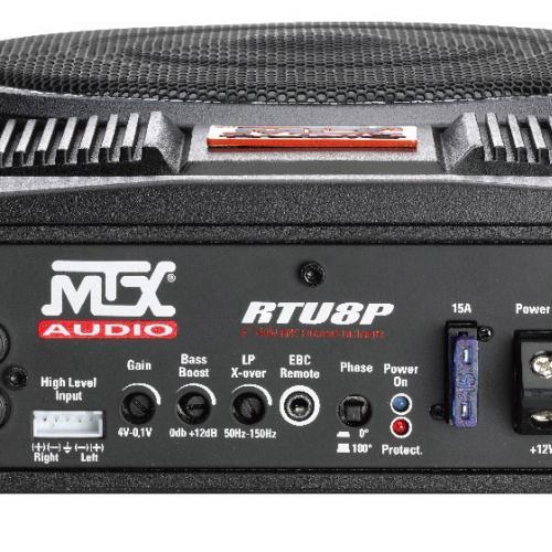 MTX RTU8P