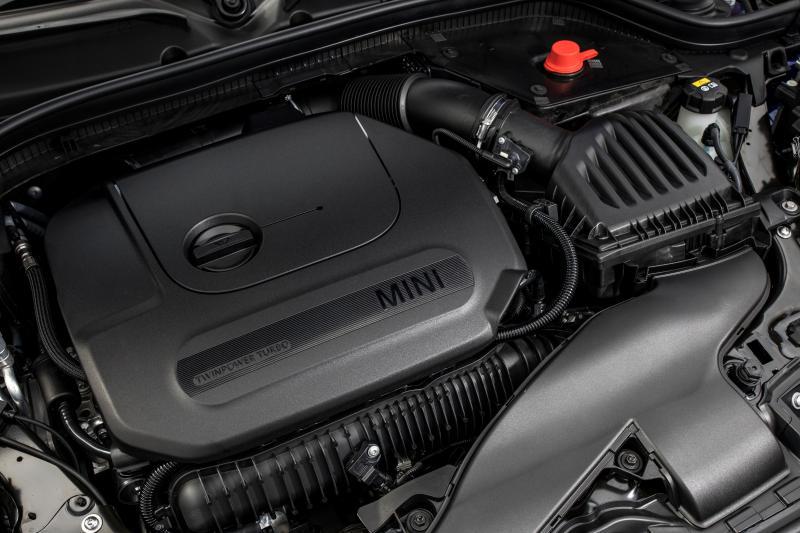 Mini Cooper S Cabriolet restylée (essai - 2018)