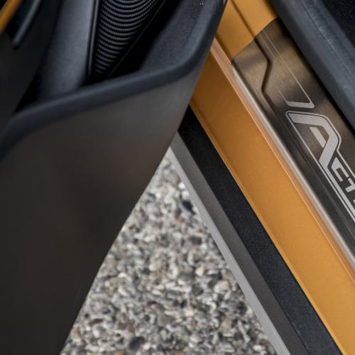Ford Fiesta Active (essai - 2018)