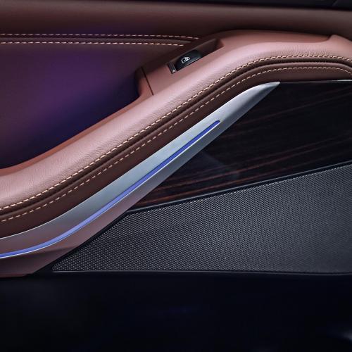 BMW X5 (2019 - officiel)